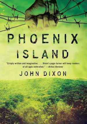 Phoenix Island –Review